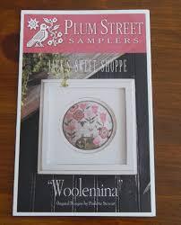 Woolemina By Plum Street Samplers