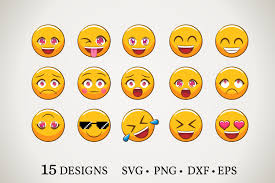 🔔 an instant download consists of a zipped folder. Emoji Bundle Graphic By Euphoria Design Creative Fabrica