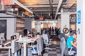 yelp office. the office features a very open layout reich said yelp doesnu0027t believe in going behind closed doors for most small group meetings so it offers employees
