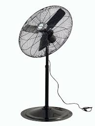 outdoor floor fans. Amazon.com: Air King 9130 30-Inch 1/4-Horsepower Industrial Grade Pedestal Fan With 7,400-CFM, Black Finish: Home \u0026 Kitchen Outdoor Floor Fans N