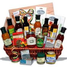 gourmetgiftbaskets the celebrity chef grilling bbq marinating cooking gift basket