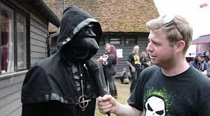 Ghost Interviewed By Kerrang Radio At U K S Sonisphere