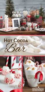 ideas about hot cocoa bar hot cocoa recipe there aren t too many people that will complain if you break out a hot