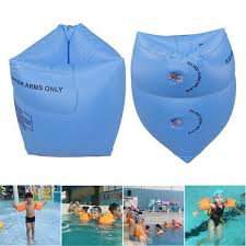 Swimming Armbands Inflatable <b>Floats Arm Bands</b> for <b>Children Kids</b> ...
