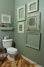 Enchanting Best 25 Bathroom Wall Decor Ideas On Pinterest Half Of