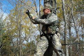 Best Hunting Treestand Safety Harnesses Buyers Guide And