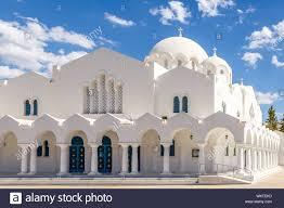 Greek Orthodox Church Design Athens Greek Orthodox Church Devoted To Holy Mary Its