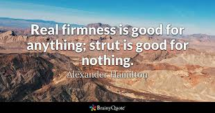 Alexander Hamilton Quotes Enchanting Alexander Hamilton Quotes BrainyQuote