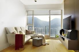 Minimalist chic: a Hong Kong apartment shows how it\u0027s done | Post ...