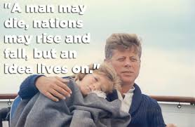 Jfk Quotes Classy 48 Powerful John F Kennedy Quotes To Inspire You On His 48th Birthday