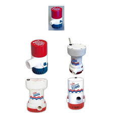 rule fully automatic series bilge pumps 12 volt
