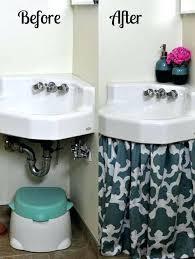 dorm bathroom ideas innovative cute shower curtains for college inspiration with best on home storage dorm bathroom ideas
