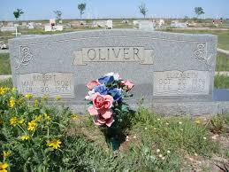 Effie Elizabeth Ware Oliver (1896-1993) - Find A Grave Memorial