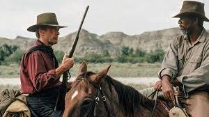 Thomas, 16 ans, se réveille dans un ascenseur. Impitoyable Le Crepuscule Du Western Par Clint Eastwood Premiere Fr