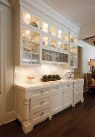 breathtaking eclectic corner microwave hutch photo