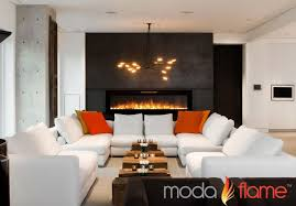 60 inch cynergy xl pebble stone built in wall mounted electric fireplace