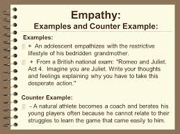 essay on empathy nursing essay on empathy kathis mental health review