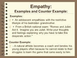 essay on empathy nursing essay on empathy kathis mental health review