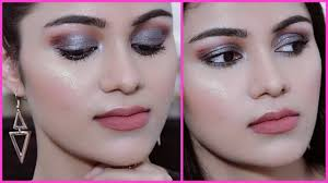 क स कर म कअप how to do makeup for beginners in hindi step by step very easy
