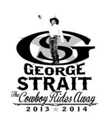 United Spirit Arena Seating Chart George Strait The Cowboy Rides Away Tour Wikivisually