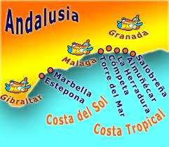 holiday als andalusia costa del sol