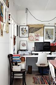 home office artwork. work space of artist paula mills melbourne sheu0027s carved out a in home office artwork