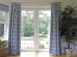 the house that will making your own diy lined curtains with thermal lining