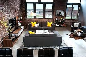 urban house furniture. Urban Loft Furniture Living Room City Dashing Uses  Contrasting Textures To Create Coherent . House