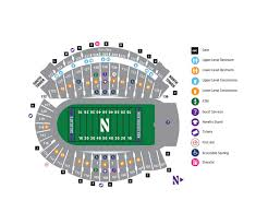 Welsh Ryan Stadium Seating Chart 60 Matter Of Fact Stanford Cardinal Stadium Seating Chart