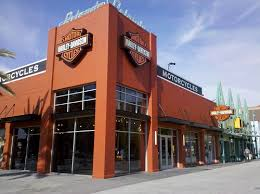 new harley davidson location open at downtown disney orlando the