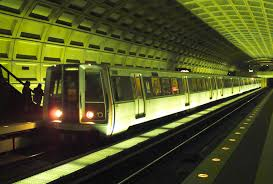 washington dc metro train rapid transit washington washington dc metro train