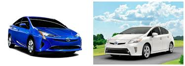 2015 prius. whatu0027s the difference between 2016 prius and 2015