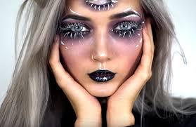 female chucky makeup tutorial you workout