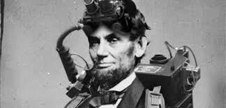 abraham lincoln ghost caught on tape. ghostbuster abe lincoln abraham ghost caught on tape i