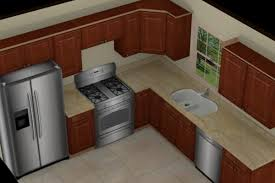 Small L Shaped Kitchen Design Ideas Custom Decorating