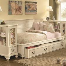 full size daybed with storage. Perfect Size Full Size Daybed With Storage Drawers  Foter On N