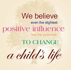 Influence Quotes Stunning Quotes About Influencing Children 48 Quotes