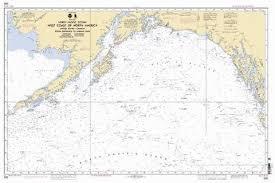 Alaska Nautical Charts Nautical Map Of Resurrection Bay Alaska Google Search