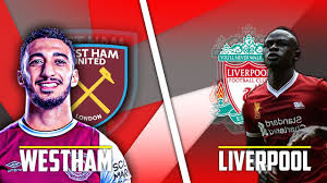 🔴🎥 WEST HAM vs LIVERPOOL LIVE MATCH // 🇩🇿 BENRAHMA titulaire vs 🇸🇳  SADIO MANE // Watchalong PL - YouTube