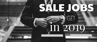 Hiring Sales Rep 4 Best Sales Jobs In 2019 2020 High Paying Industries