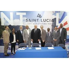 Pr Newswire Carnival Corporation Royal Caribbean And Government Of St