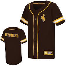 Baseball Gold Jersey Baseball Gold