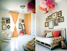 make decorating the baby room itself