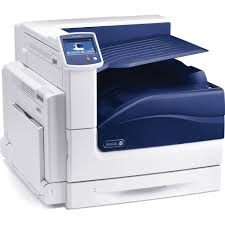 Tabloid Color Laser Printer