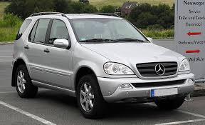 Mercedes-Benz W163 - Wikiwand