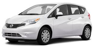 Amazon.com: 2014 Nissan Versa Note Reviews, Images, and Specs ...