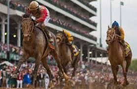 2016 Kentucky Derby A First Look At The Trifecta