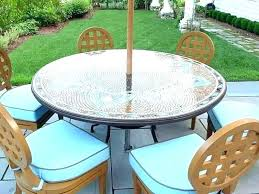 outdoor table covers patio table cover with umbrella hole patio table covers round s fitted patio