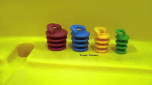Scupper Stoppers 2 Pack