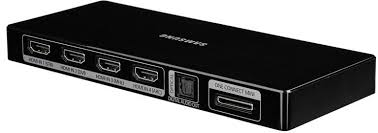 samsung tv one connect. this is the hdmi box i\u0027m referring to. samsung tv one connect